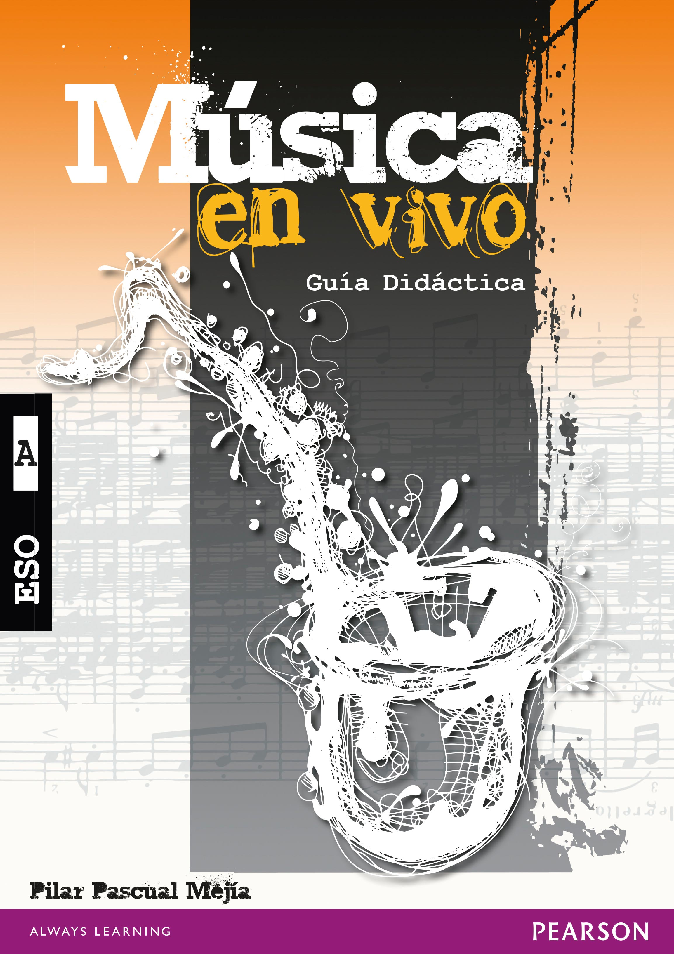 Musica en Vivo Teacher's Book